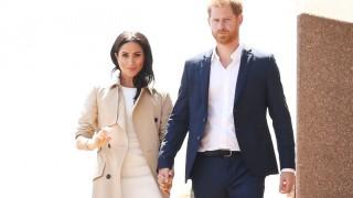 Кралското семейство готви брутален удар срещу Меган и Хари
