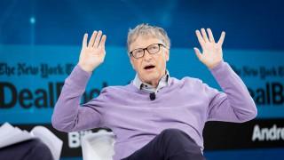 Ще ви шокира: Тайният живот на Бил Гейтс