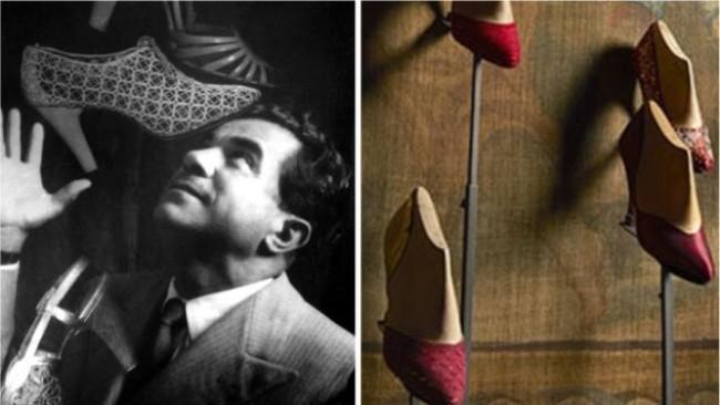 5 известни изобретения на Салваторе Ферагамо