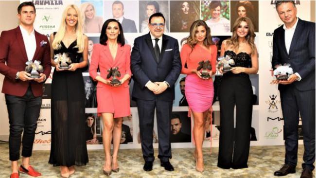 Академията за мода награди най-стилните и успешни българи