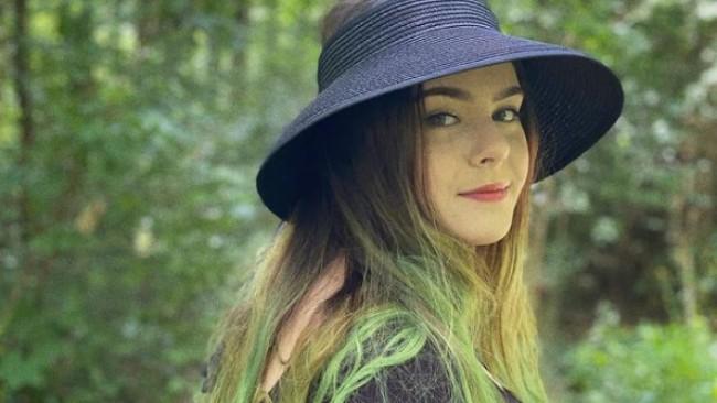 Вижте порасналото момиче на Наталия Симеонова (снимки)