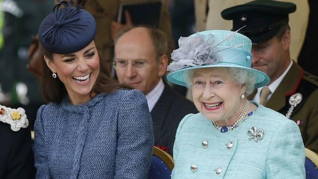 5 съвета за дълголетие от личния лекар на кралица Елизабет II