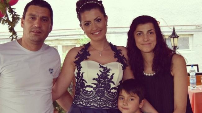Съпругата на загиналия майор Терзиев: Не спирайте да летите, макар и на счупени самолети