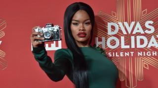 Най-сексапилната жена за 2021-ва е първата чернокожа, оглавила класацията на 'Максим'