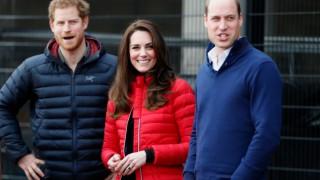 Кейт ще има ключова роля в откриването на паметника на Даяна - ще успее ли да накара Уилям и Хари да се прегърнат отново?