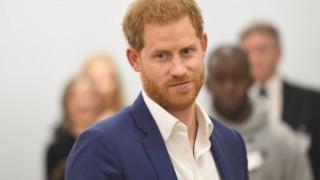 Принц Хари вече е в Лондон, ето кога ще се срещне с Уилям