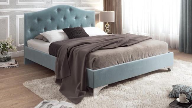 Защо да изберем тапицирана спалня?