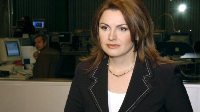Ани Салич разкри как сваля 5 кг на седмица
