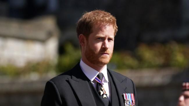 Шокиращо разкритие: принц Хари се страхува, че времето му е преброено