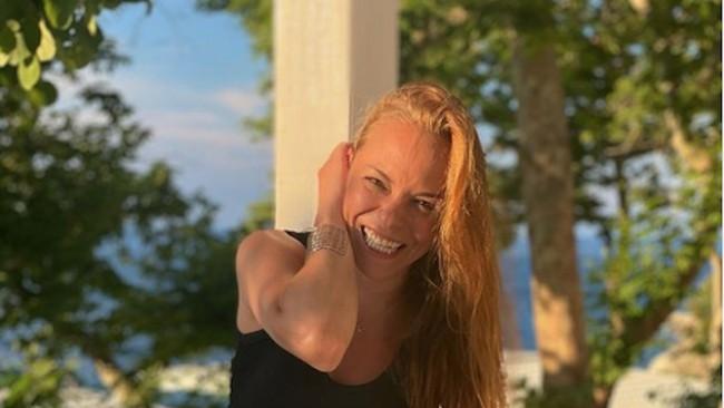 Йоанна Темелкова се обяви против изкривените представи за красота и начин на живот, наложени от социалните мрежи