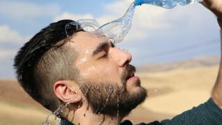6 лесни начина да се справите с жегата навън