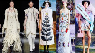 Какво харесахме от Седмицата на висшата мода в Париж?