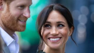 Въпреки спекулациите, дъщерята на Меган и Хари вече е осма в кралската линия за наследяване на трона