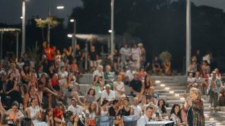 """""""Арт Поток"""" се превърна в любимият морски фестивал"""