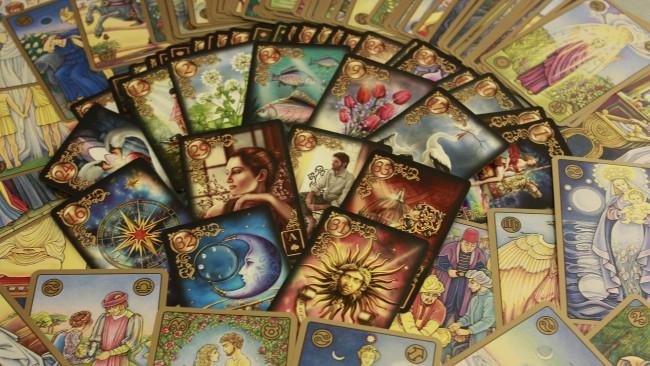 Жрица, Императрица, Звезда или Сила: Кой архетип жена сте според картите Таро