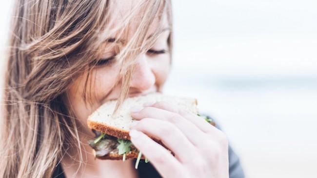Здравословното хранене намалява риска от ковид, сочи изследване