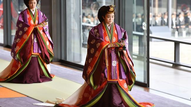 Ето какво ще загуби японската принцеса Мако, която избра любовта пред титлата