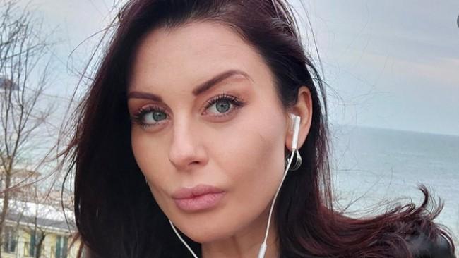 Звезда от 'Откраднат живот' стана мама