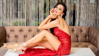 Цвети Радойчева с премиера на LET ME BE: Избухва с хитово парче и холивудска визия