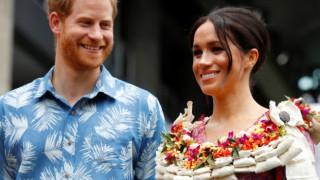 Вече е решено: Меган и Хари ще заведат Арчи и Лилибет при кралицата