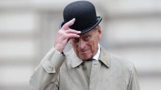 Чарлз разкри предсмъртните думи на 100-годишния си баща Филип. Ето какво казал!