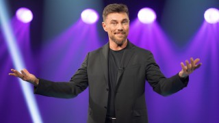 Миро показва Любимците на България по БНТ 1