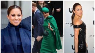 Как я харесвате повече: Меган като актриса, кралска особа или бизнесдама?