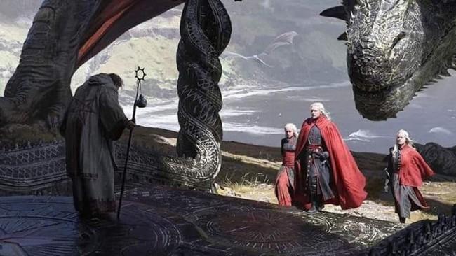 Ето го първия трейлър на предисторията на 'Игра на тронове' (видео)