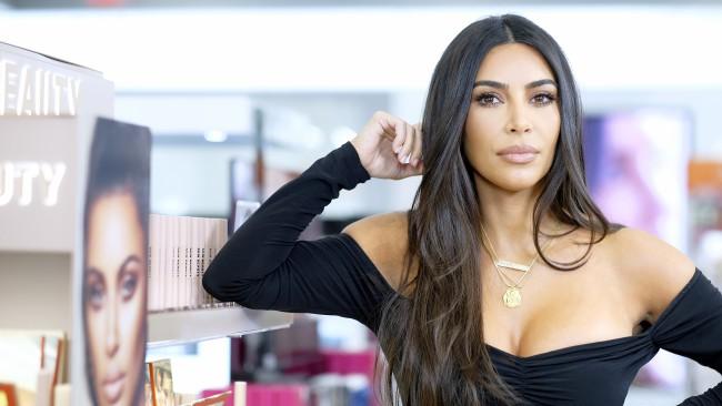 Ким Кардашиян: За мен 10 млн. зрители са като спокойна, интимна вечер