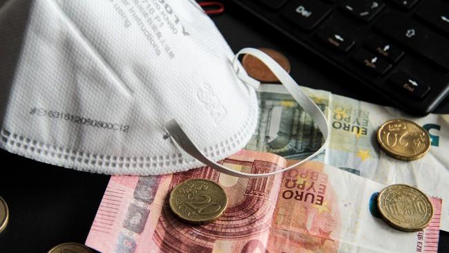 Това, за което никой не говори - на минус със 7 ТРИЛИОНА долара: Коронавирусът съсипа световната икономика!