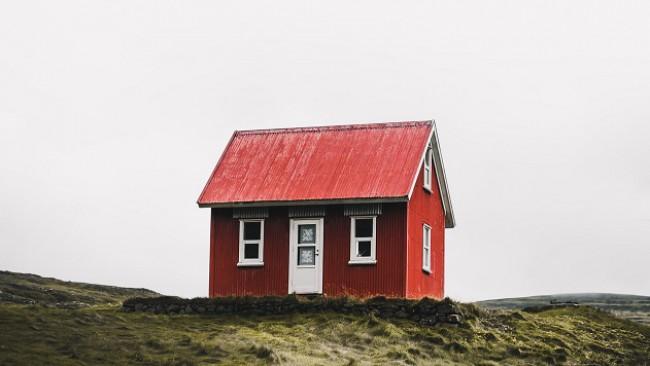 Мъж накара къщата си да се върти, защото жена му мечтаела за различни гледки (видео)