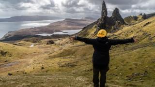 5 причини да посетите мистичния остров Ман