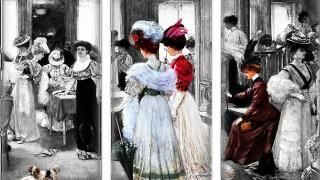7 женски действия, на които в миналото се е гледало със срам