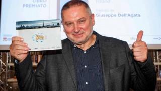 Гордостта на България днес: Георги Господинов взе най-престижната награда в Италия