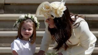 Нов кралски рекорд: Няма да повярвате колко пари има в сметката на принцеса Шарлот