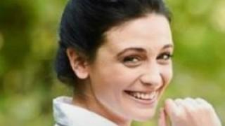Няма да повярвате какво направи актрисата, която познаваме като д-р Огнянова от 'Откраднат живот'