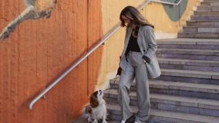 """Градското момиче Mademoisellie подкрепя проекта """"Град като хората"""""""