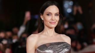 Фризьорът на Анджелина Джоли плаче за уволнение: Лъснаха екстеншъните й (снимки)