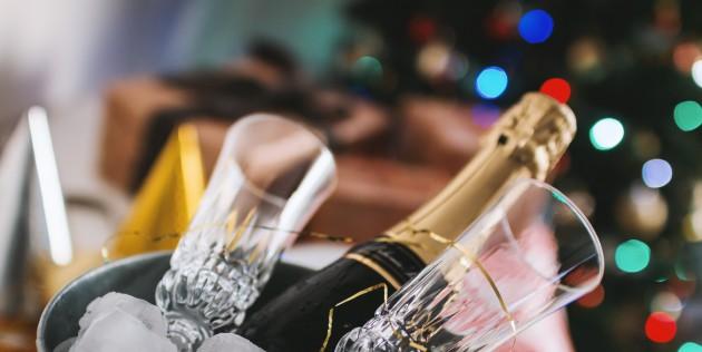 Къде ще прекарате новогодишната нощ?