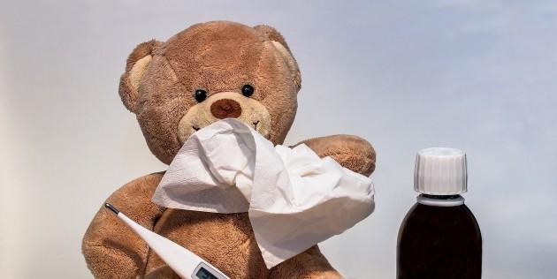 Страх ли ви е от грипа?