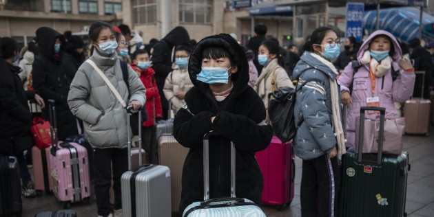 Плаши ли ви коронавируса?