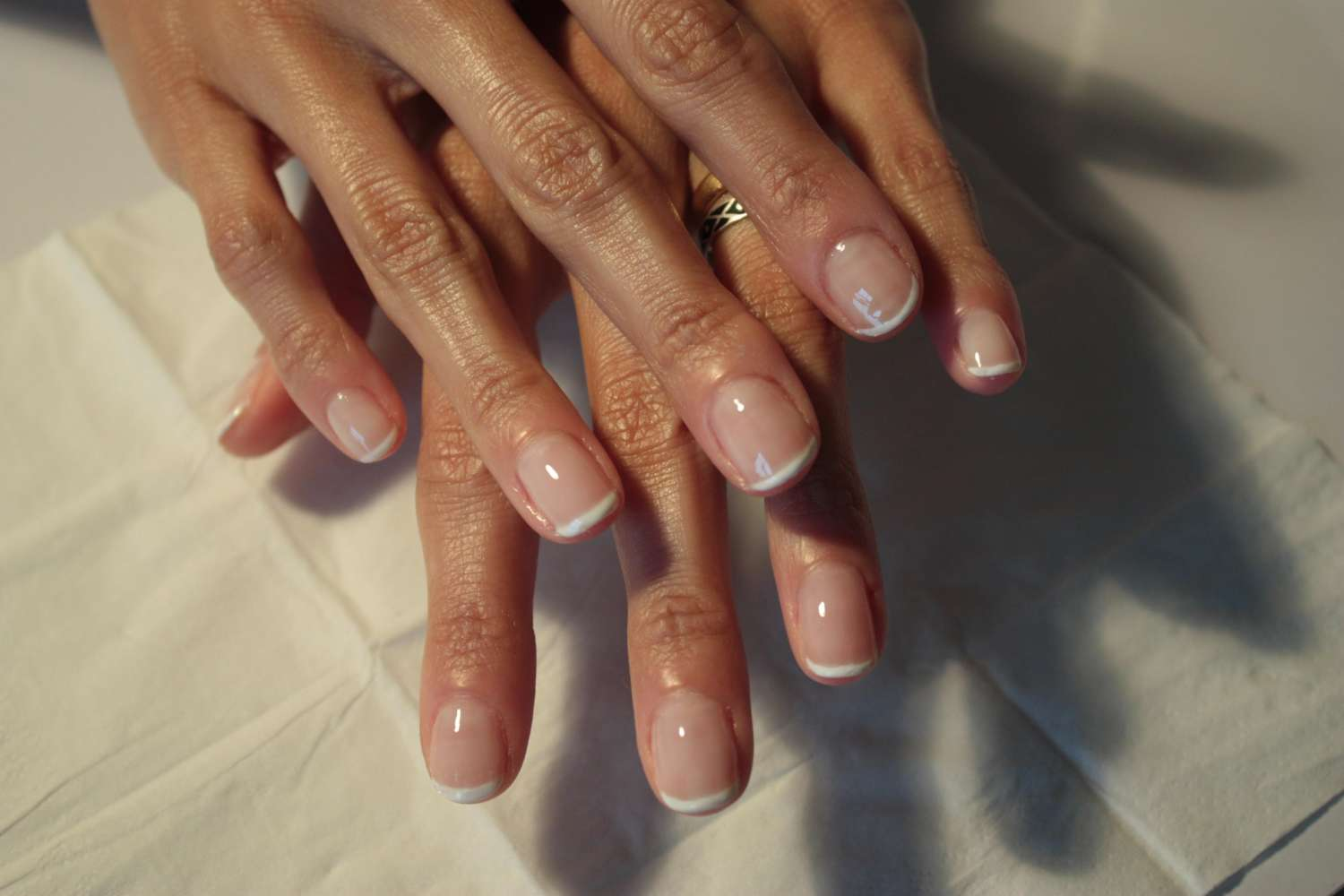 All Natural Manicure 18