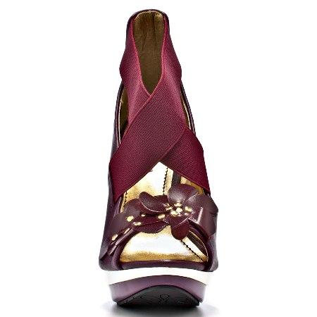 Shoes Passion Alexander Mcqueen Boots Sandal Shoes