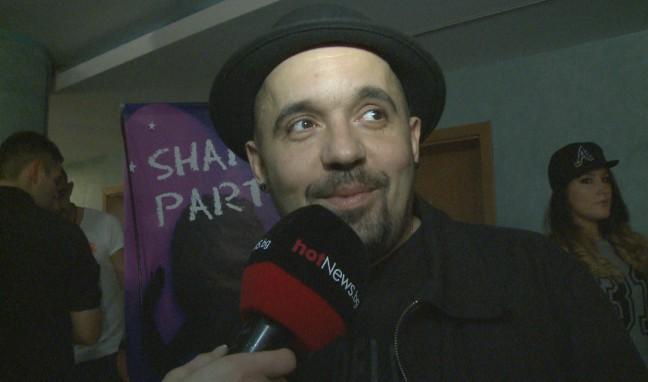 Дичо на първите български хип-хоп награди