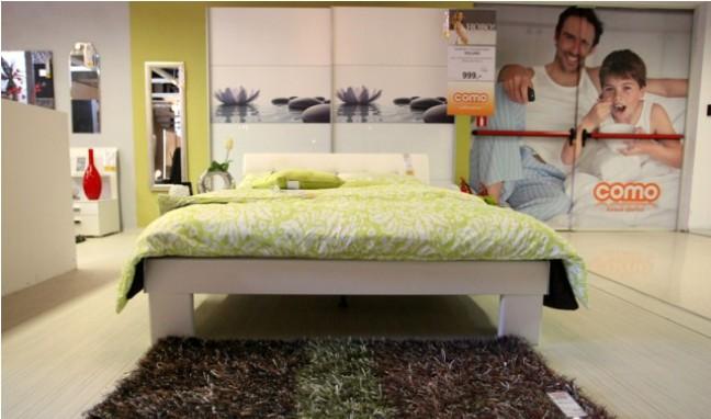 Какви са специалните ходове при обзавеждане на спалнята?