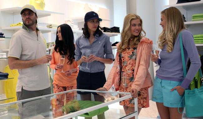 Conte of Florence отвори врати в Paradise Center