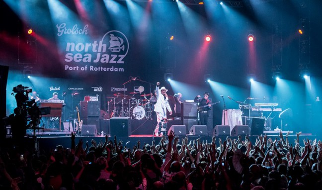 North Sea Jazz с куп звезди за фестивала през 2014