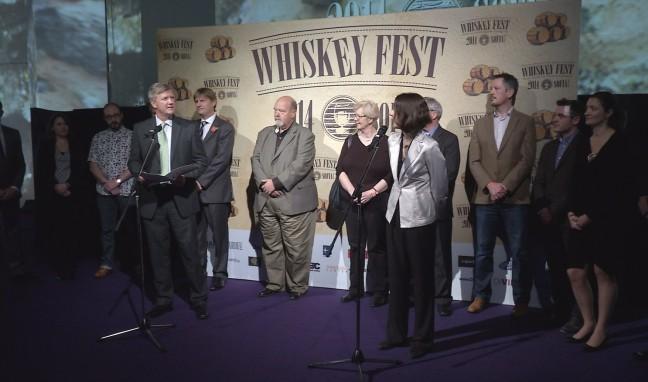 Откриха официално Уиски Фест София 2014