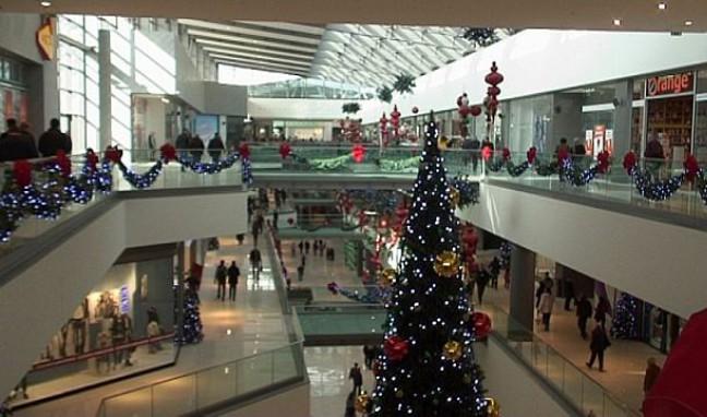 Откриха официално Sofia Ring Mall