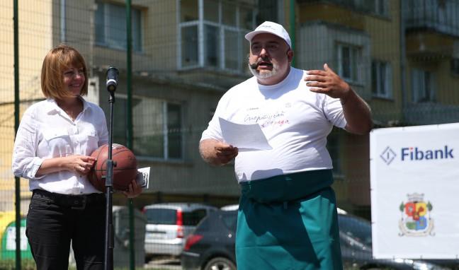 Ути Бъчваров: Инициативата на Fibank